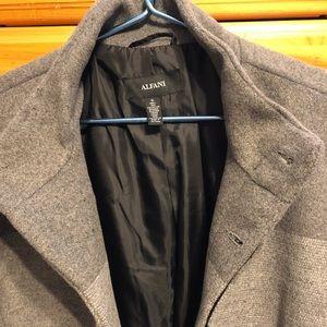 **New & never worn** Alfani pea coat